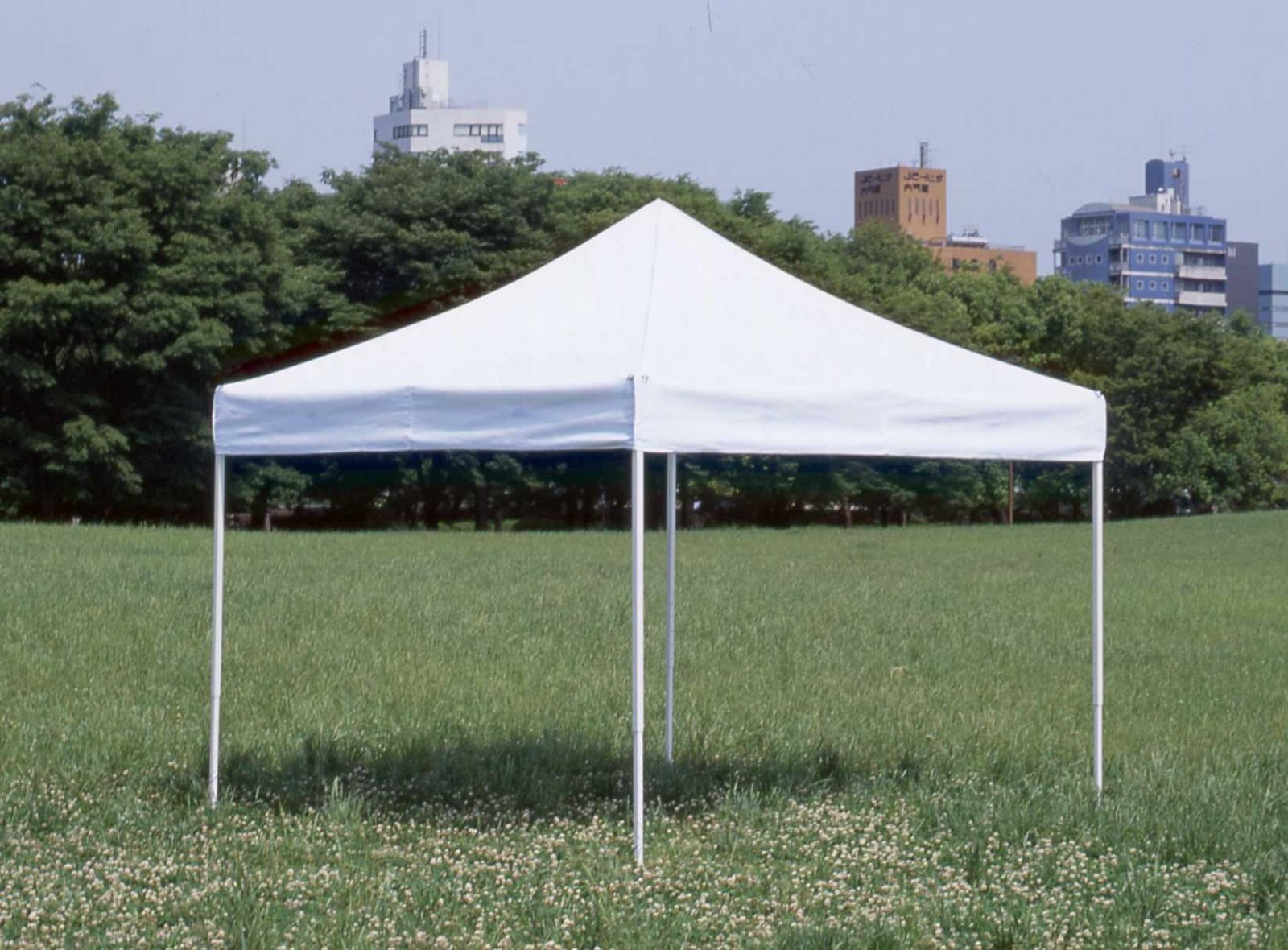& Pop Up Tents